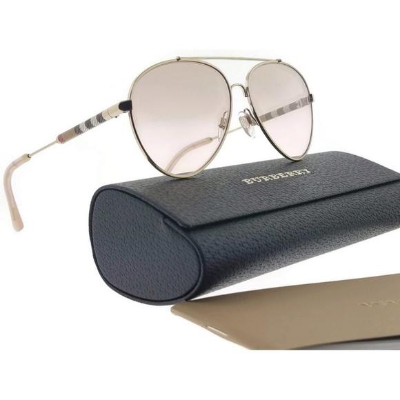 53d78f5e7437 BE3092Q-11457I-57 Burberry Sunglasses